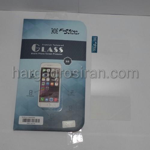 Tempered Glass FS Lenovo Vibe Shot / z90-7 / Vibe Max / Anti Gores Kaca