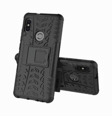 Case Xiaomi Note 5 Pro - Rugged Armor Stand / Hybrid / Dazzle Cover