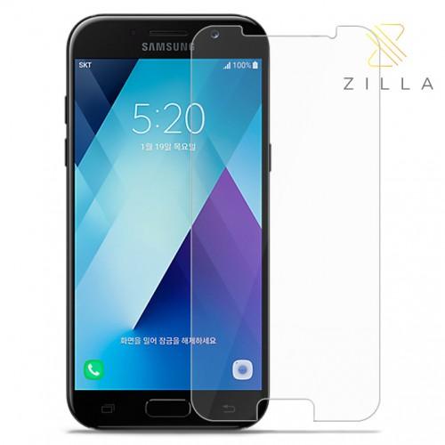 Samsung J4 2018 Tempered Glass FS Anti Gores Kaca Std Premium Screen Guard